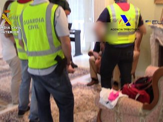 Раскрыта криминальная организация, возглавляемая россиянином, отмывавшая на Тенерифе деньги от контрабанды и коррупции
