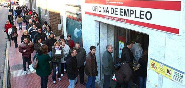 Безработица в Испании в мае упала до уровня 2008 года