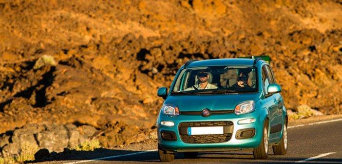 Компании «rent a car» готовы к войне против повышения налогов в их секторе
