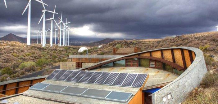 Хорошая задача у Кабильдо Тенерифе: меньше зависеть от внешнего мира в вопросах энергии