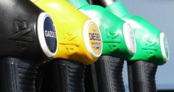 Дизельное топливо заметно вырастет в цене, если налоги на него станут как на бензин