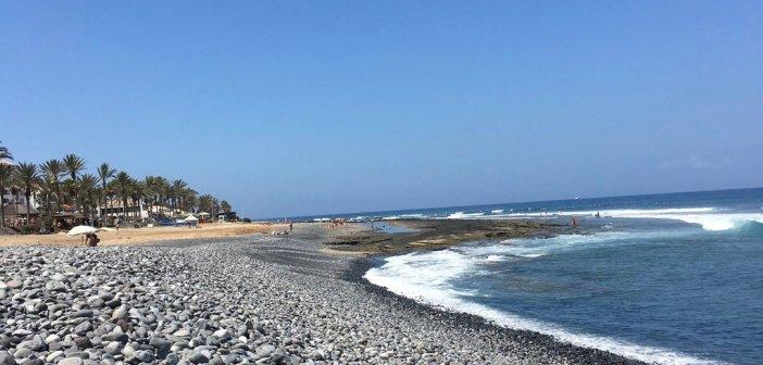"""Arona организует """"лето пристального внимания"""" к отходам, остающимся на побережье"""