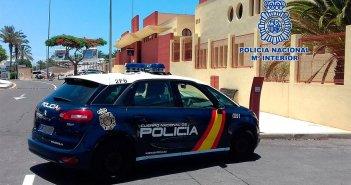 Двое поляков арестованы на Тенерифе за мошенничество в Интернете