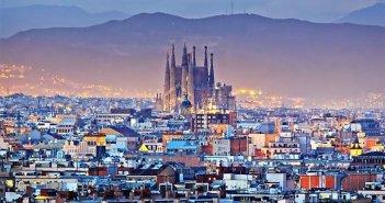 Барселона ожидает «торможения» в секторе туризма с падением цен и резервирования