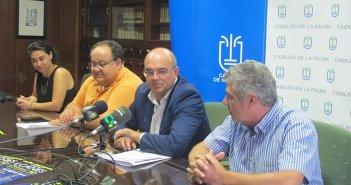 Involcan проведёт программу предупреждения Канарских островов об вулканических опасностях