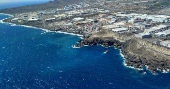 Это могло превратиться в экологическую катастрофу на юго-востоке Тенерифе