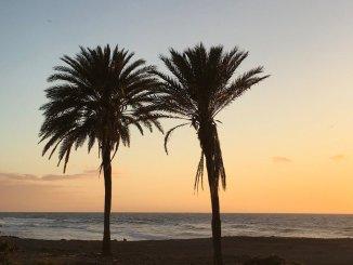 А было ли на самом деле изнасилование британской туристки в Playa de las Americas?
