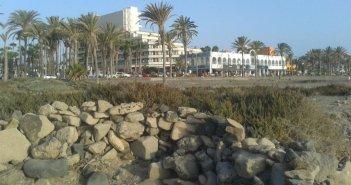 Двое арестованных за сексуальное насилие над молодой туристкой в Playa de las Americas