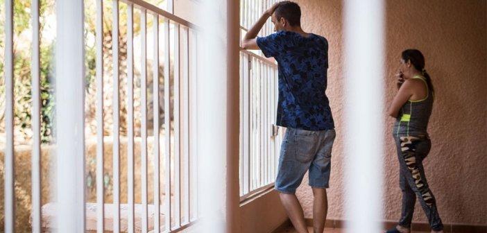 Возрастание количества выселений из жилья на Канарских островах: более 10 в день