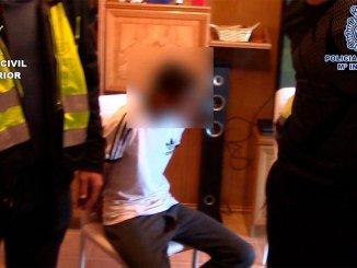 На Канарах в прошлом году резко выросло количество тяжких преступлений
