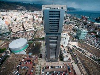 В столице Тенерифе необходимо построить 47 парковок для покрытия дефицита