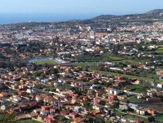 Тела женщины и мужчины найдены в жилище на севере Тенерифе