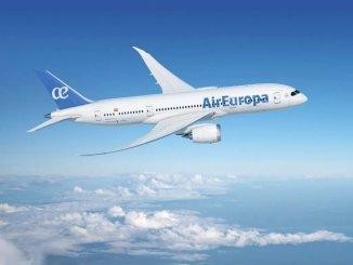 Air Europa: эту авиакомпанию вскоре приобретёт Iberia