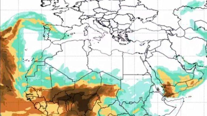 Хорошая новость: калима будет на островах, но не везде и не сильная