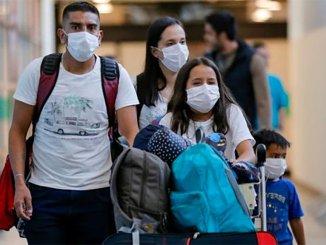 100€ в месяц и более - цена указа носить маски жителям Испании