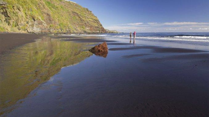 Канары: Минздрав разрешил архипелагу переход в Фазу I