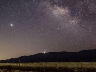 Вифлеемскую звезду можно увидеть на Рождество впервые за 800 лет