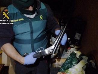 Тенерифе: на юге острова обезврежена опасная преступная группа
