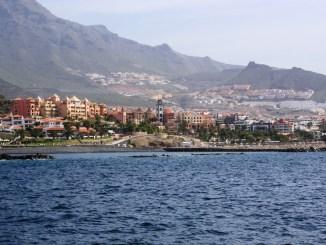 Тенерифе: смерть российского гражданина расследуют в Adeje