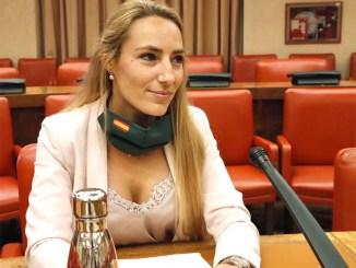 Депутат от Vox сравнила анальный тест на коронавирус с изнасилованием