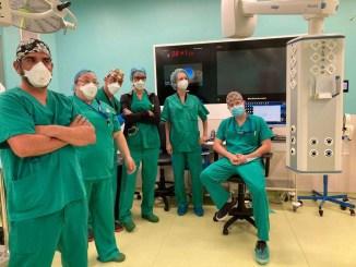 Тенерифе: Hospital del Sur включил ещё одно важнейшее хирургическое отделение в свои возможности
