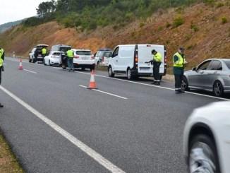 Внимание: в эти выходные будут интенсивные проверки на дорогах