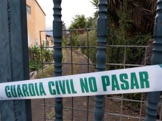 По словам судьи, Gimeno убил девочек в своем владении - это был заранее подготовленный план
