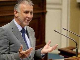 """Канарское правительство """"объединит"""" все ограничения, чтобы с ним уже никто не спорил"""