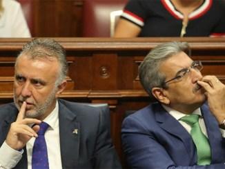 """Torres говорит, что с ковид-сертификатом хотят дать """"безопасность"""", а не убить канарскую экономику"""