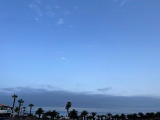 На Канарах снова жарко - температура на выходные превысит 30 градусов
