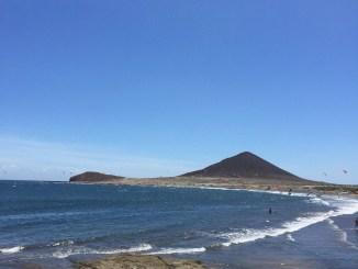 Тенерифе: запрещено купание на пляжах El Medano и Los Abrigos из-за фекальных бактерий