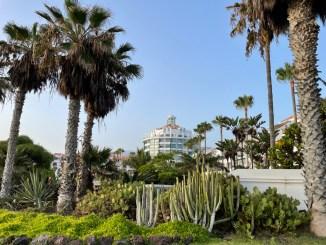 Изменилась тенденция в туризме на Канары: иностранных резервирований всё больше