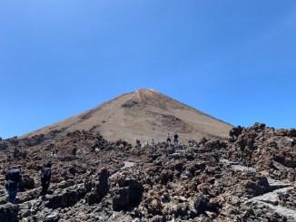 Станет ли El Teide на Тенерифе следующим вулканом, где произойдёт извержение?