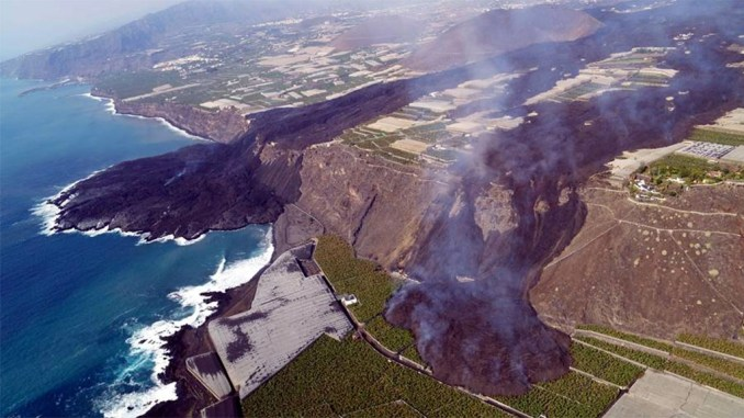 Pevolca призывает к спокойствию: большой волны не ожидается