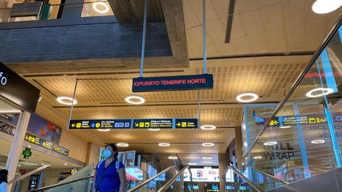 """Aena тоже """"опускает вожжи"""": разрешит свободный доступ в свои аэропорты"""