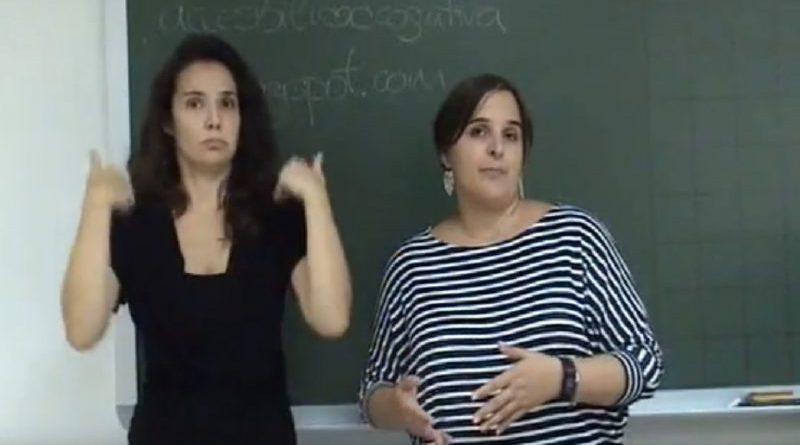 """Publicado el vídeo """"Accesibilidad cognitiva, comprendiendo nuestro entorno"""""""