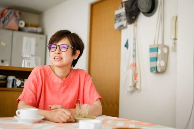 小百合さんは多才な方です。それは小百合さんの魅力の1つでもあります。