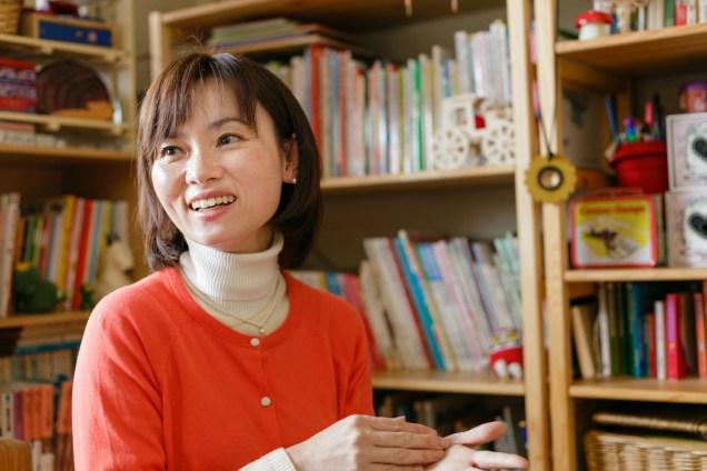 読み聞かせは、親にも子どもにも、良い効果が。