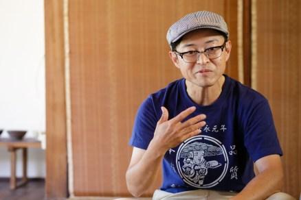 安田さん、きっかけを無駄にしないで行動に移す人ですね。