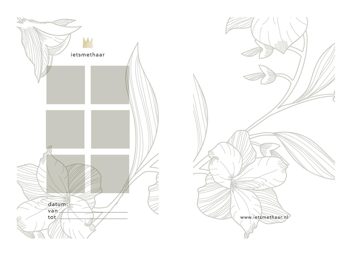 Kapsalon strippenkaart korting | ietsmethaar | kapper en visagist in Amersfoort