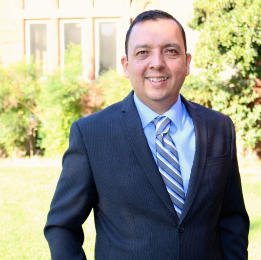 Eddie Tejeda for San Bernardino County Supervisor