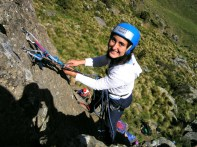 Outdoor Education Course at Cashmere School New Zealand