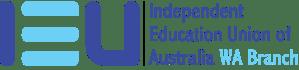 IEUA WA Logo