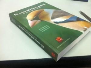 llibre els ésserns naturals