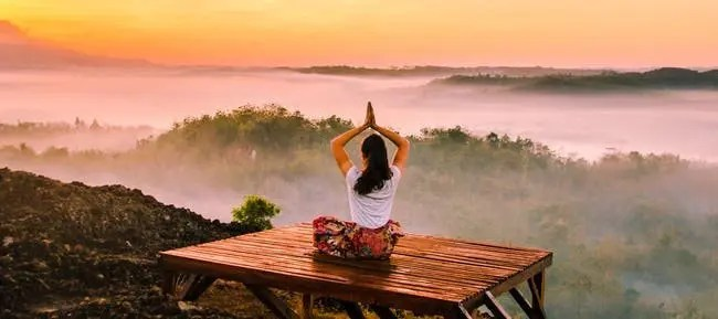 Meditation For More Productivity