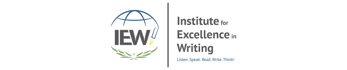 Institute for Excellence in Writing (IEW): Curriculum Review