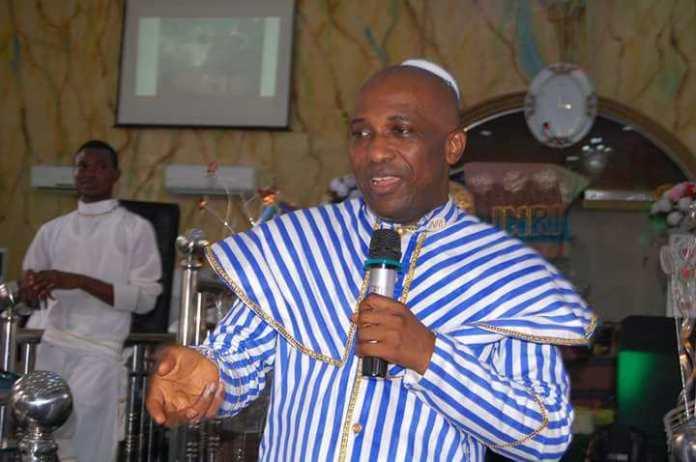 Prophet Ayodele warns Buhari