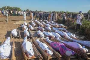 43 Beheaded Rice Farmers