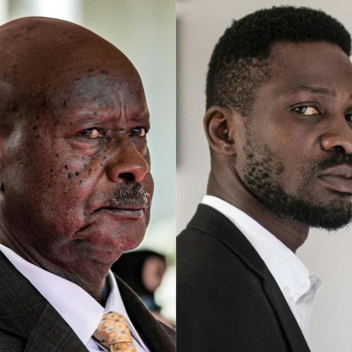 Museveni Declared Winner Of Uganda Election