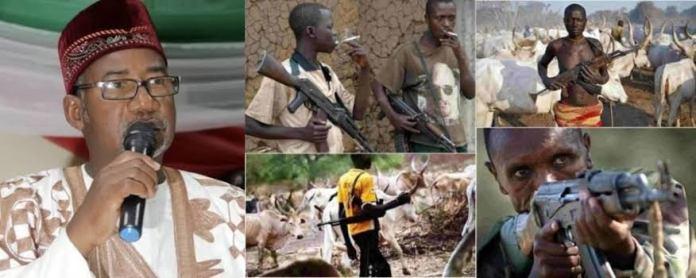 Why herdsmen carry AK-47 -Balla Mohammed